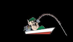 Fishing Gremlin
