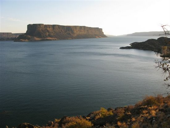 Gremlin s fishing destination banks lake water gremlin for Bank fishing near me