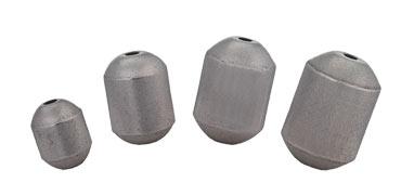 Gremlin Green™ Premium Steel Egg Sinkers