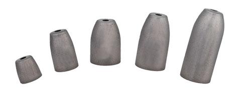 Gremlin Green™ Premium Steel Slip Sinkers
