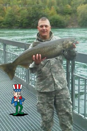 Lunch Break Military TrainingGreat Lunch Hour Niagara Gorge Lower Niagara River KS (1)