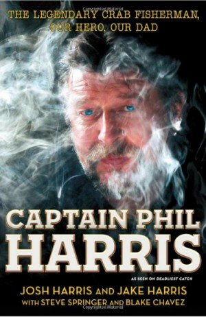 Captain Phil Harris