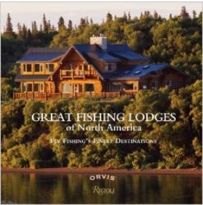 Great Fishing Lodges