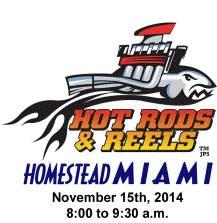 Hot Rods & Reels