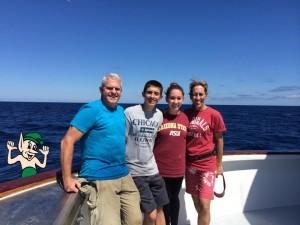 Family tuna