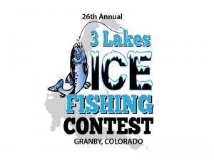 Granby Ice Fishing