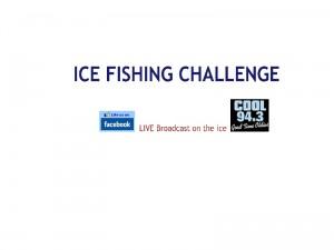 Ice Fishing Challenge