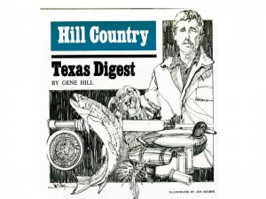 Hill Country Texas Digest