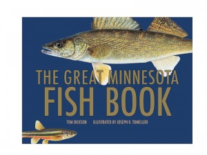 The Great MN Fish book