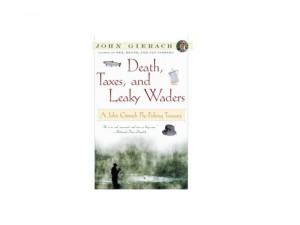 Death, Taxes